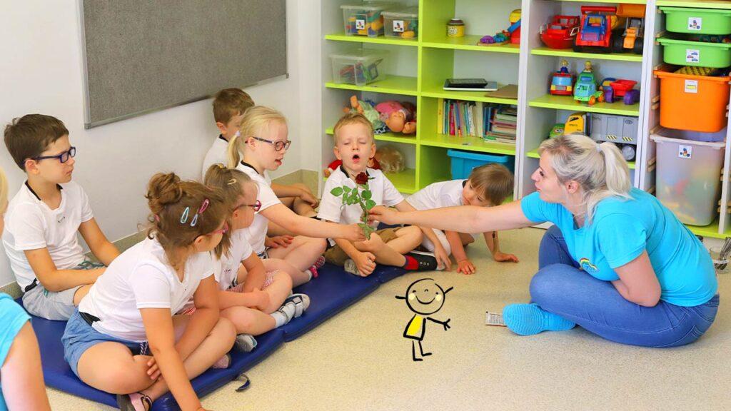 Przedszkole terapeutyczne